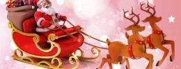 Papai Noel – de onde veio? 🎄