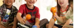 Férias: mantendo as crianças ocupadas
