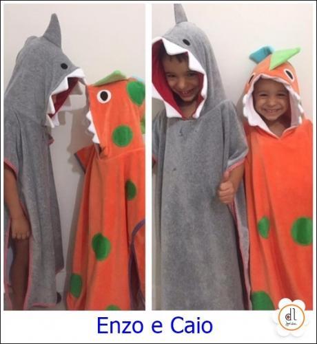Enzo Caio